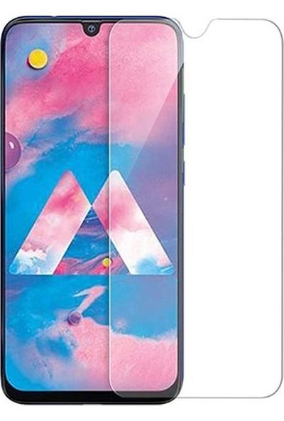 Esepetim Samsung Galaxy M30 Cam Ekran Koruyucu Tam Koruma Temperli