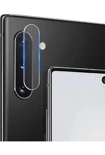 Esepetim Samsung Galaxy Note 10 Kamera Lens Koruyucu (Kamera Koruyucu)