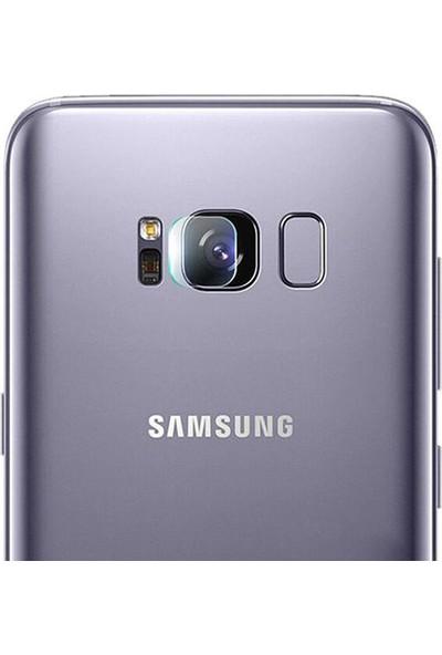 Esepetim Samsung Galaxy S8 Plus Kamera Lens Koruyucu (Kamera Koruyucu)