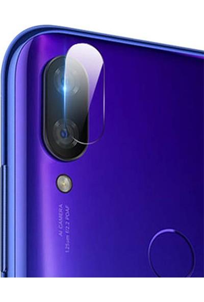 Esepetim Xiaomi Redmi Note 7 Kamera Lens Koruyucu (Kamera Koruyucu)