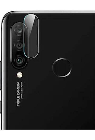 Esepetim Huawei P30 Lite Lens Koruyucu (Kamera Koruyucu)