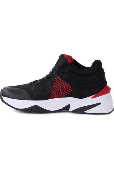 Jump 24774 Erkek Basketbol Ayakkabısı Siyah