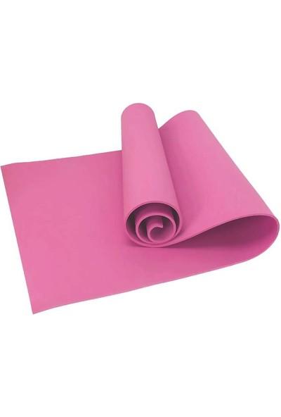 Triathlon T114 Pilates & Yoga Mat I Pembe