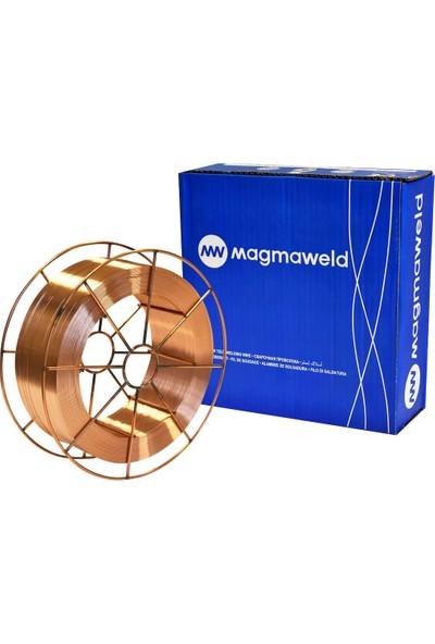 Magmaweld Mg2 Oerlikon 1.20 mm Gazaltı Kaynak Teli