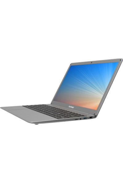 """Technopc Aurabook T15S-156 Intel Core i5 5257U 8GB 256GB SSD Freedos 15.6"""" FHD Taşınabilir Bilgisayar"""