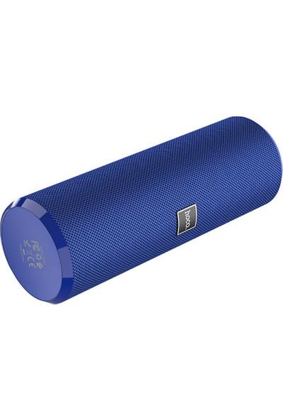 Hoco BS33 Bluetooth Hoparlör Mini USB Aux Radyo Fm Mp3 Müzik (Yurt Dışından)