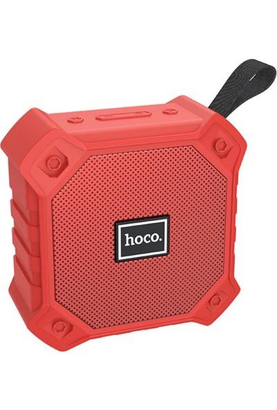 Hoco BS34 Kablosuz Bluetooth 5.0 3D Stereo Müzik Surround Müzik Hoparlör (Yurt Dışından)