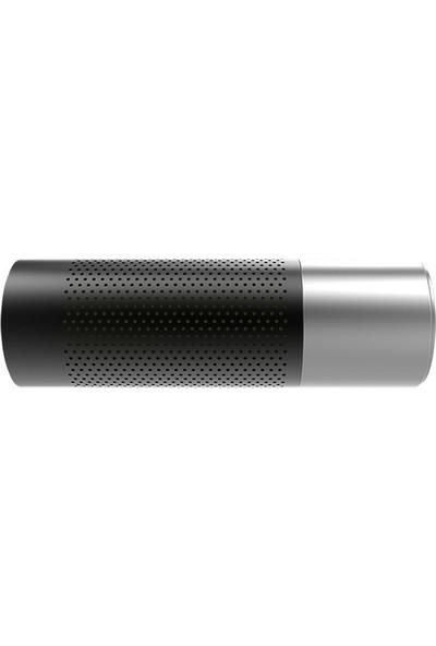 Yukka Mini Şarj Edilebilir El Feneri Torch Bluetooth Hoparlör (Yurt Dışından)