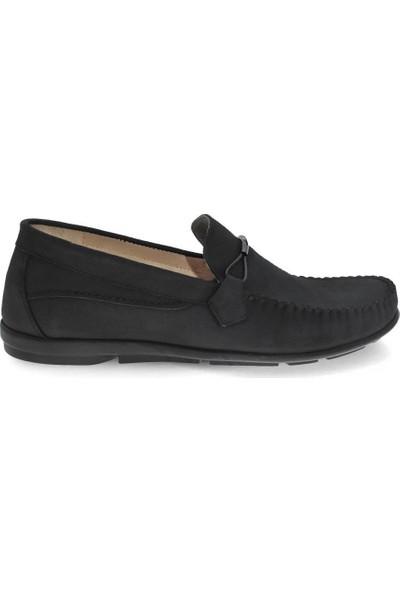 Bemsa 488 Nubuk Erkek Ayakkabı