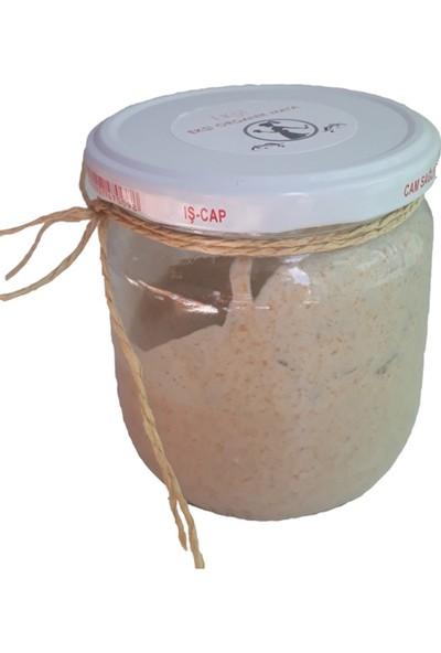Ekşi Yaş Maya Tam Buğday 150 gr ve Ekşi Kuru Maya Ekmek Jileti