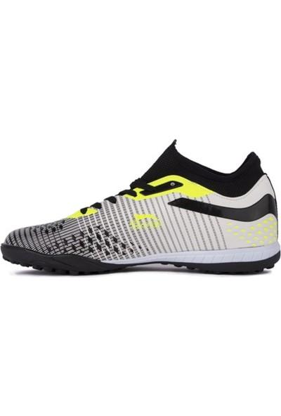 Slazenger Erkek Halı Saha Ayakkabısı Mental SA10FE003-580