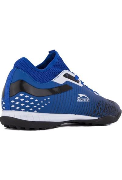 Slazenger Erkek Halı Saha Ayakkabısı Mental SA10FE003-480