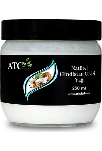 Atc Vital Natürel Hindistan Cevizi Yağı 250 ml