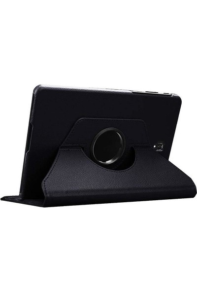 Engo Samsung Galaxy Tab S4 10.5 Inç SM-T830 SM-T837 360 Derece Kılıf
