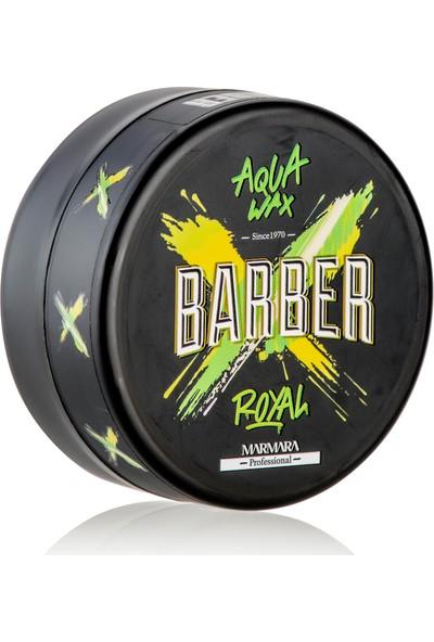Barber Royal Aqua Wax 150 ml