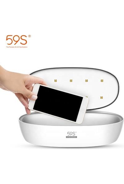 59S S1 Ultraviyole-C LED Sterilizasyon Cihazı