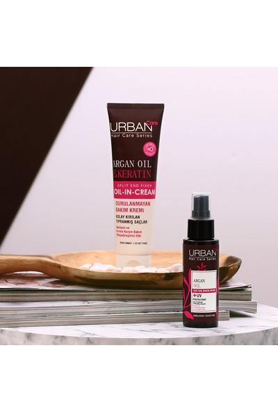 URBAN Care Argan Oil Sıvı Saç Bakım Kremi 200 ml