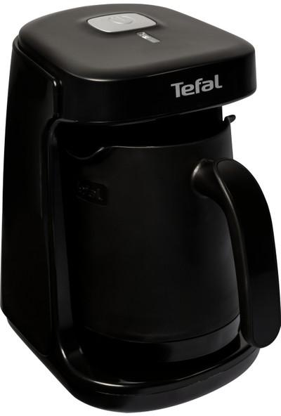 Tefal CM8118TR Köpüklüm Compact Türk Kahve Makinesi - 9100040089
