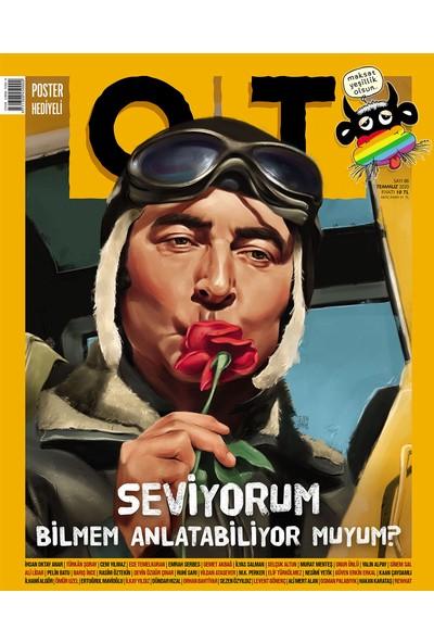 OT Dergi Sayı: 88 Temmuz 2020