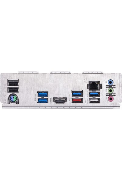 Gigabyte Z490 UD Intel® Z490 4500 MHz DDR4 1200 Pin ATX Anakart