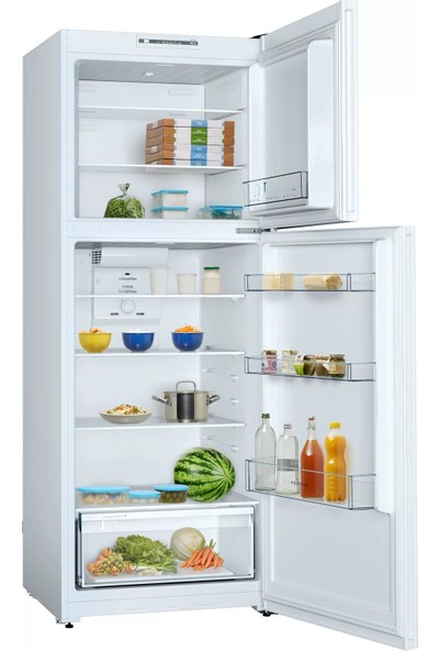 Profilo BD2055WFVN A+ 485 lt No-Frost Buzdolabı
