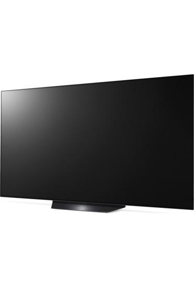 LG OLED65B9SLA 65'' 164 Ekran Uydu Alıcılı 4K Ultra HD Smart OLED TV
