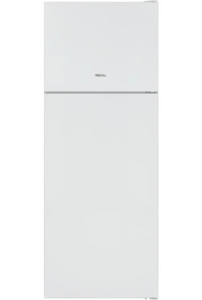 Regal ST 4710 Kar Önleme ÇK Buzdolabı