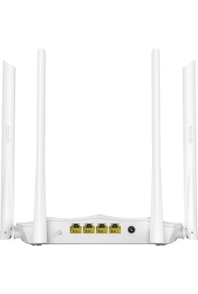 Tenda AC5 AC 1200 Mbps Kablosuz Dual Band Access Point ve Router