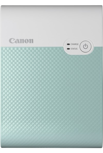 Canon Selphy Square Qx10 Gr Printer