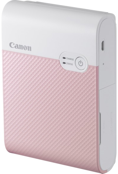 Canon Selphy Square Qx10 Pk Printer