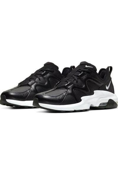 Nike Air Max Graviton Lea Erkek Siyah Günlük Ayakkabı CD4151-002