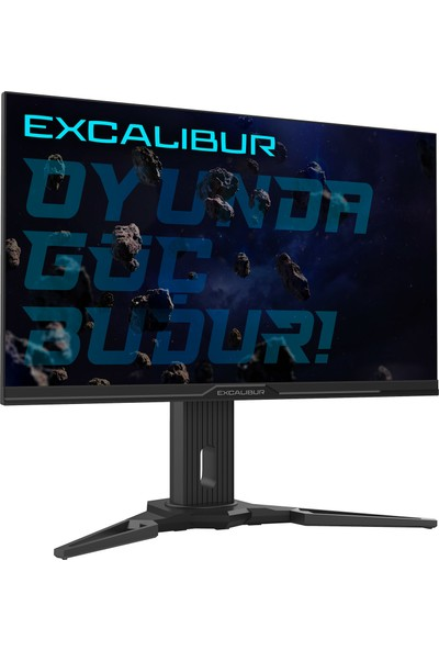 "Casper Excalibur E27QHD-G 27"" 144Hz 1ms (HDMI+Display) FreeSync + G-Sync 2K QHD LED Monitör"