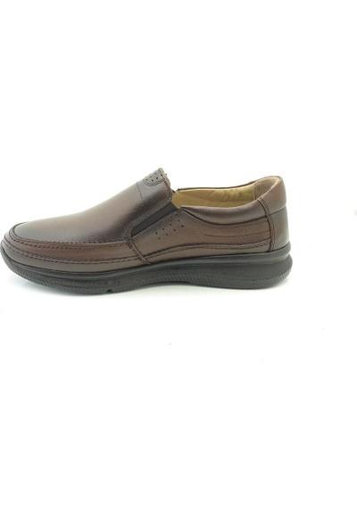 Ayakkabıvakti Tam Diyabetik Erkek Ayakkabısı