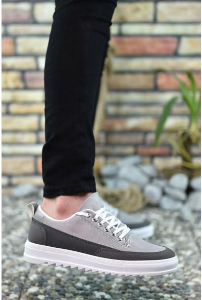 Riccon Buz Erkek Sneaker 0012526