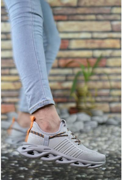 Riccon Buz Erkek Sneaker 00121896
