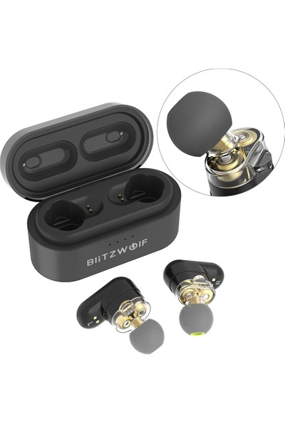Blitzwolf Bw-Fye7 Tws Bluetooth 5.0 Kulaklık (Yurt Dışından)