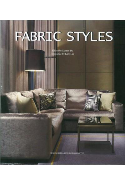 Fabric Styles - Darren Du