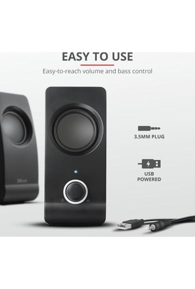 Trust 17595 Remo 2.0 Speaker