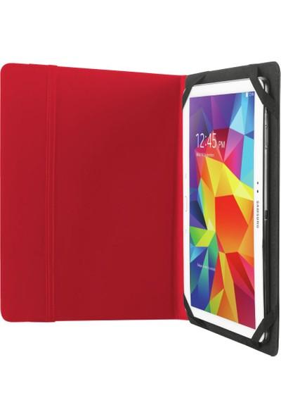"""Trust 20316 Primo Folio 10"""" Tablet Kılıfı Kırmızı"""