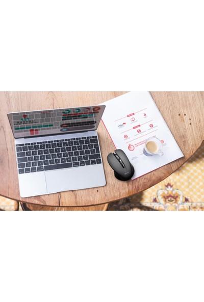 Trust 21869 Mydo Optik Wireless Mouse - Siyah