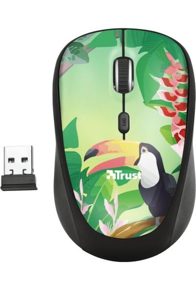 Trust 23389 YVI Wireless Mouse Toucan