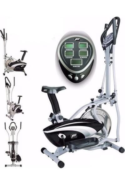 Dynamic Fitnessform Eliptik Bisiklet