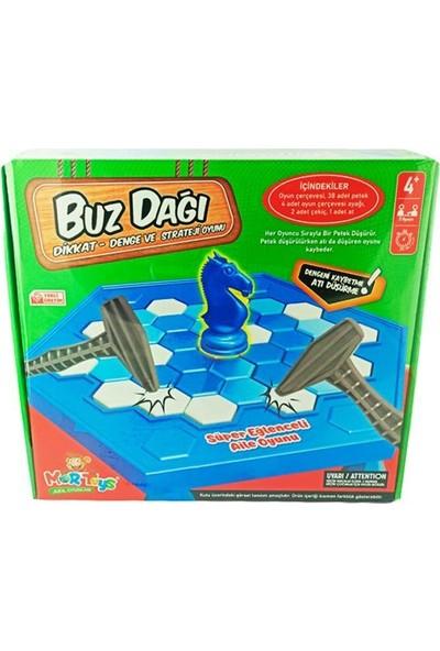 Mor Toys Buz Dağı Oyunu 97133