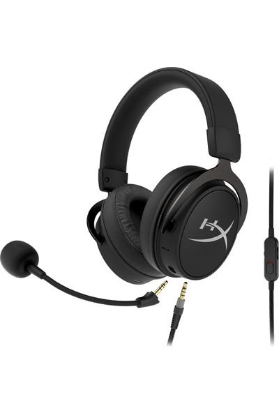 HyperX Cloud MIX Bluetooth Oyuncu Kulaklık HX-HSCAM-GM