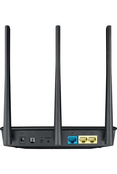 Asus RT-AC750GF Mbps Kablosuz Dual Band Menzil Genişletici / Access Point / Router / Repeater 3x5 Dbi Anten
