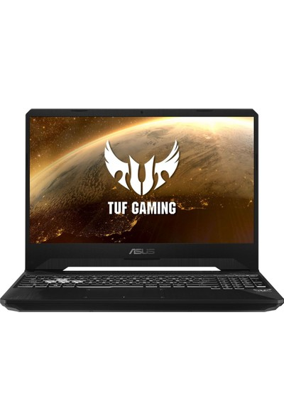 "Asus FX505GT-BQ018 Intel Core i5 9300H 8GB 512GB SSD GTX1650 Freedos 15.6"" FHD Taşınabilir Bilgisayar"
