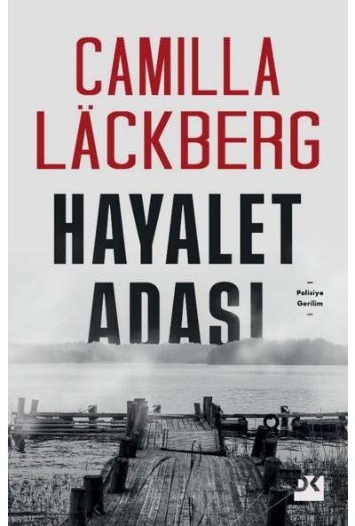 Hayalet Adası - Camılla Läckberg