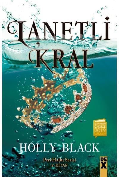 Lanetli Kral - Holly Black