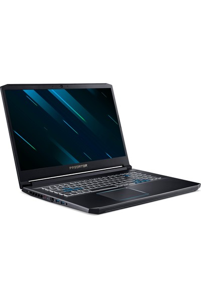 "Acer Predator Helios 300 PH317-53 Intel Core i5 9300H 16GB 1TB + 256GB SSD RTX2060 Freedos 17.3"" FHD Taşınabilir Bilgisayar NH.Q5QEY.005"