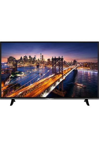 """Regal 55R7520UA 55"""" 139 Ekran Uydu Alıcılı 4K Ultra HD Smart LED TV"""